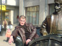Alex Koloskov, 12 августа 1991, Екатеринбург, id18129553