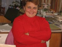Вера Мамчур, 3 июля , Винница, id20226053